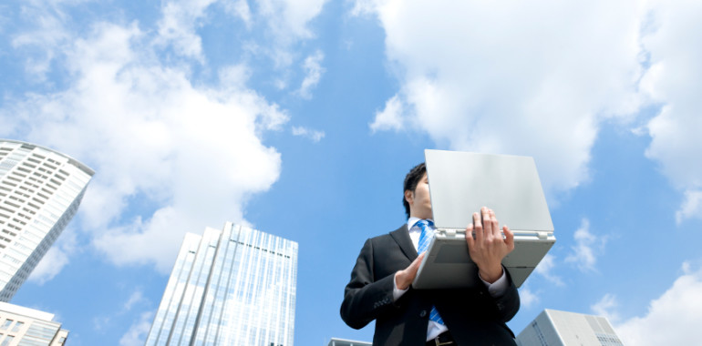 Why now is the perfect time to convert your business to the cloud.