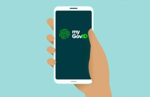 myGovID-AD